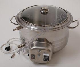 Домашняя мини сыроварка 12 литров.
