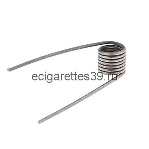 Спираль для обслуживаемого атомайзера (0,5 Ом)