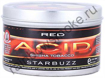 """Starbuzz Acid 250 гр - """"Красный"""""""