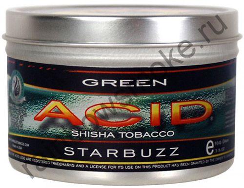 """Starbuzz Acid 250 гр - """"Зелёный"""""""