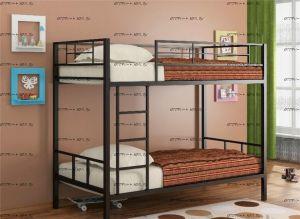 Кровать двухъярусная Севилья-2 ФМ