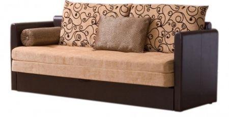 Диван-кровать Фиалка