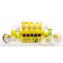 Масло БРОККОЛИ семян/ Broccoli Seed Oil Unrefined/ нерафинированное/ 20 ml