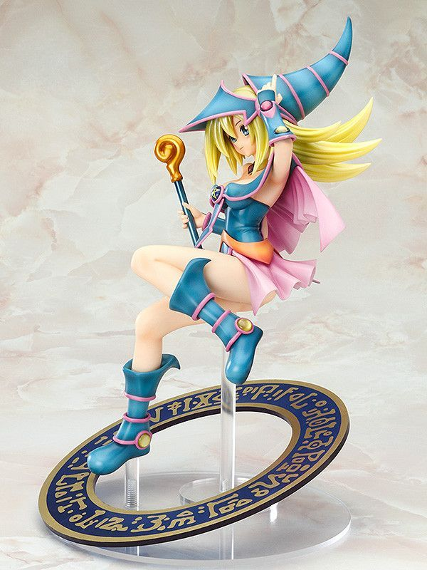 Фигурка Yu-Gi-Oh! Duel Monsters: Dark Magician Girl