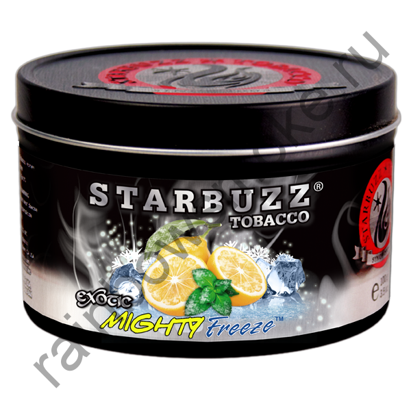 Starbuzz Bold 250 гр - Mighty Freeze (Сильная Заморозка)