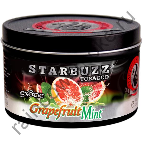 Starbuzz Bold 250 гр - Grapefruit Mint (Мятный Грейпфрут)