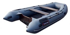 Надувная лодка HUNTERBOAT Хантер 360 А