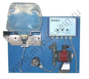 Соляной генератор SOLDOS V2 WDT
