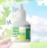 Виоргон 4 при аутоиммунных заболеваниях, аллергиях