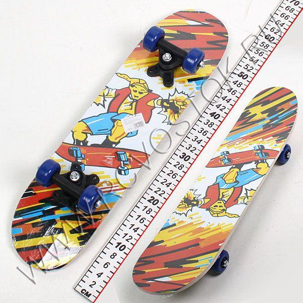 скейтборд 60 на 15