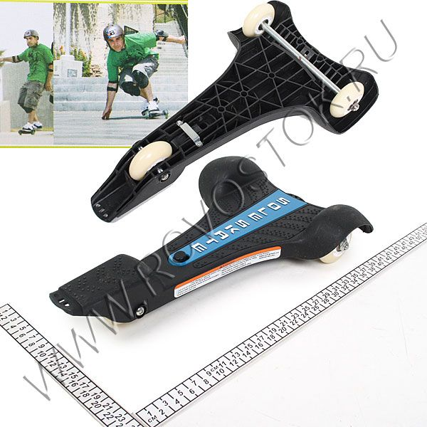 скейтборд sоleskate