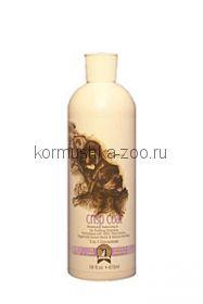 #1 All Systems - Crisp Coat Shampoo - Растительный шампунь для текстурирования шерсти