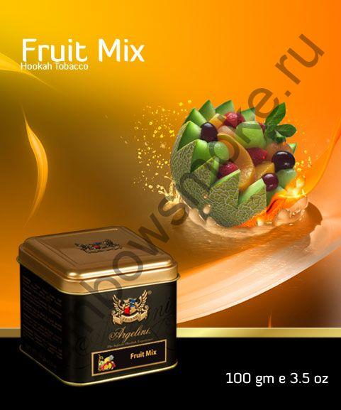 Argelini 50 гр - Fruit Mix (Фруктовый Микс)