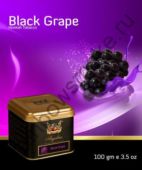 Argelini 50 гр - Black Grape (Черный Виноград)