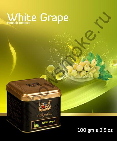Argelini 50 гр - White Grape (Белый Виноград)
