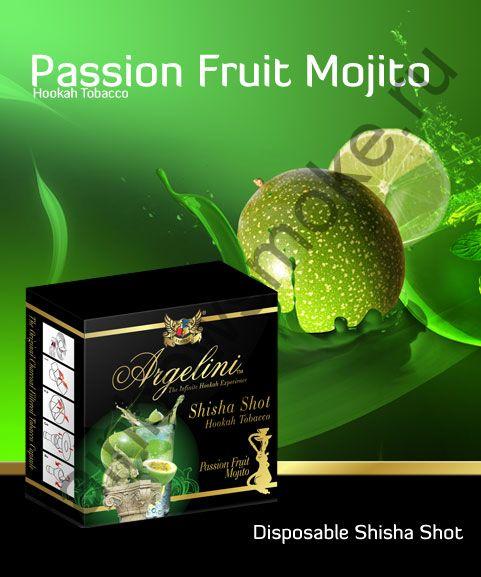Argelini 50 гр - Passion Fruit Mojito (Маракуйя Мохито)