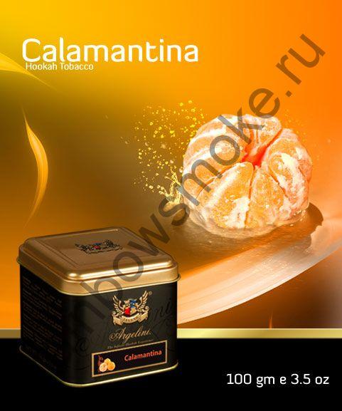 Argelini 100 гр - Calamantina (Каламантина)