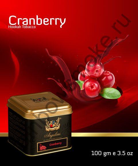 Argelini 100 гр - Cranberry (Клюква)