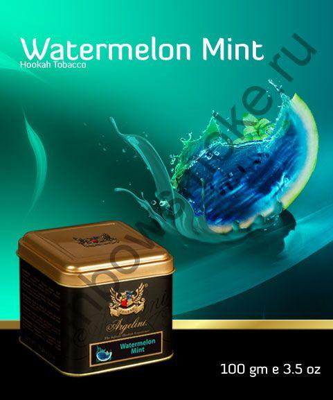 Argelini 100 гр - Watermelon mint (Арбуз с Мятой)