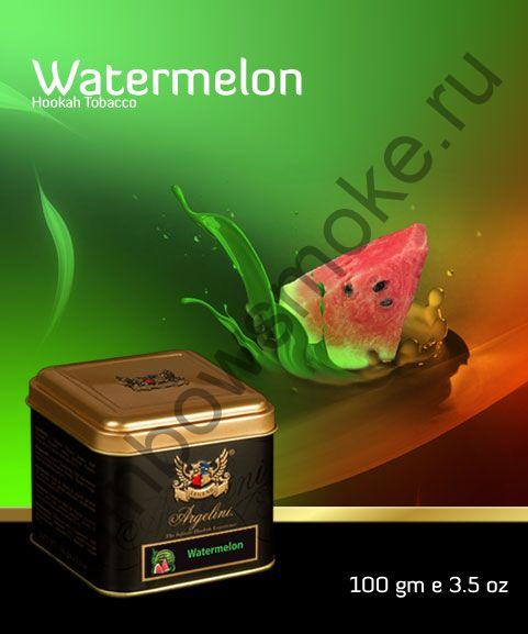 Argelini 100 гр - Watermelon (Арбуз)