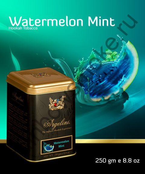 Argelini 250 гр - Watermelon mint (Арбуз с Мятой)