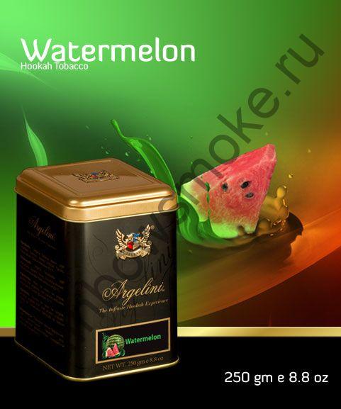 Argelini 250 гр - Watermelon (Арбуз)