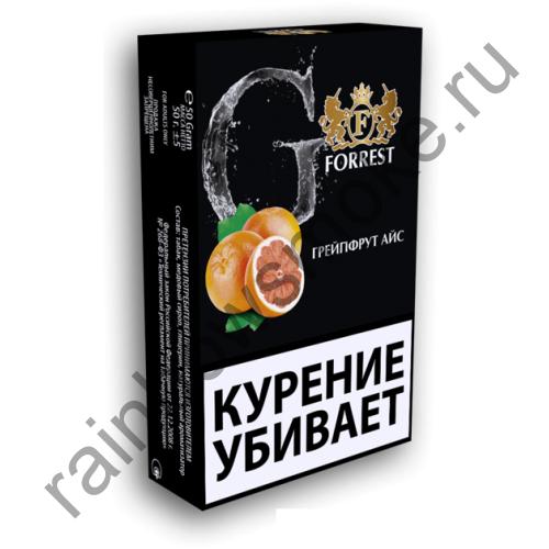 Al-Mawardi Forrest 50 гр - Ice Grapefruit (Грейпфрут Айс)