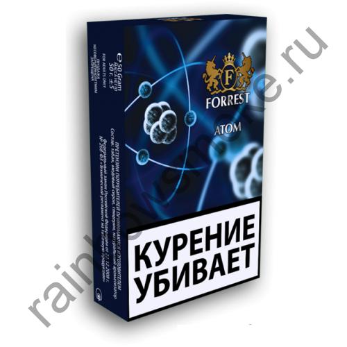 Al-Mawardi Forrest 50 гр - Atom (Атом)