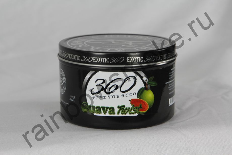 360 250 гр - Guava Twist (Гуава Твист)