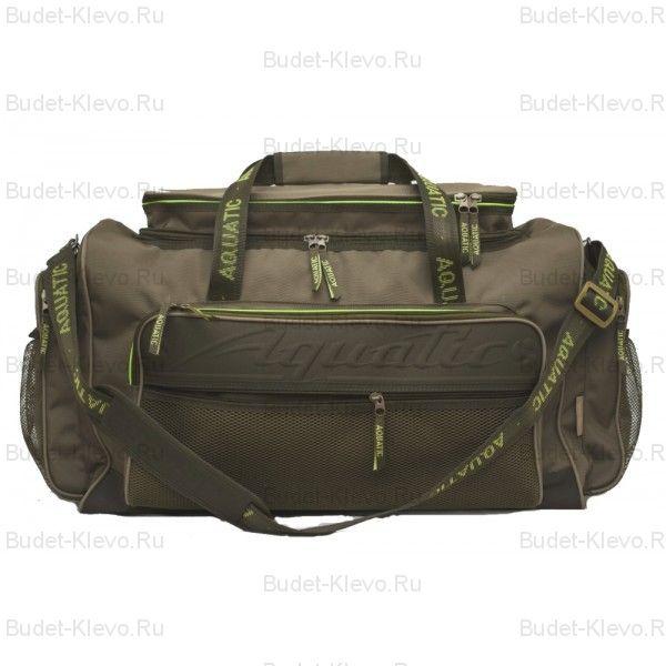 Рыболовная сумка Aquatic С-03