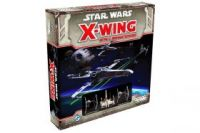 Настольная игра Star Wars: X-wing