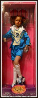 Игровая кукла Бриана Джой - doll Briana Joy Only Hearts Club