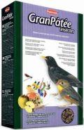 Padovan GranPatee Insectes Корм для насекомоядных птиц с насекомыми (1 кг)