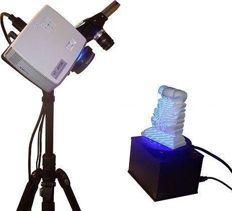 3D-сканер VT Atom