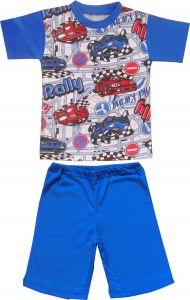 Комплект из майки и шорт для мальчика
