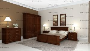 Спальня Палермо №1 DreamLine