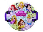 """Ледянка Disney """"Принцессы"""", 54см, круглая с плотными ручками (Т58175)"""