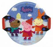 "Ледянка ""Peppa"", 54 см Т57001"