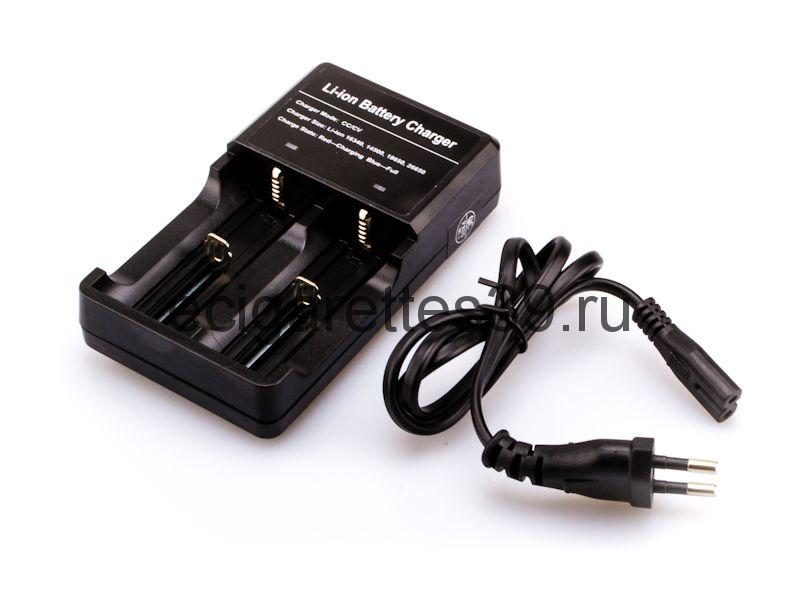 Зарядное устройство SKLC-0420-1000, 18650-2
