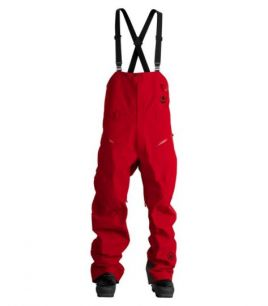 Sweet Protection Monkeywrench Pants Red