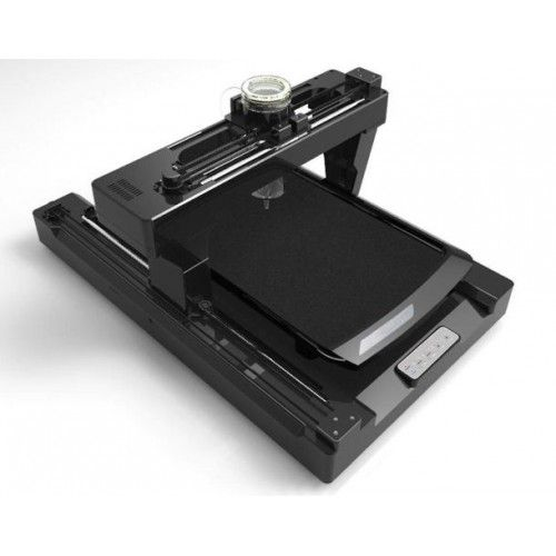 3D-принтер PanCakeBot