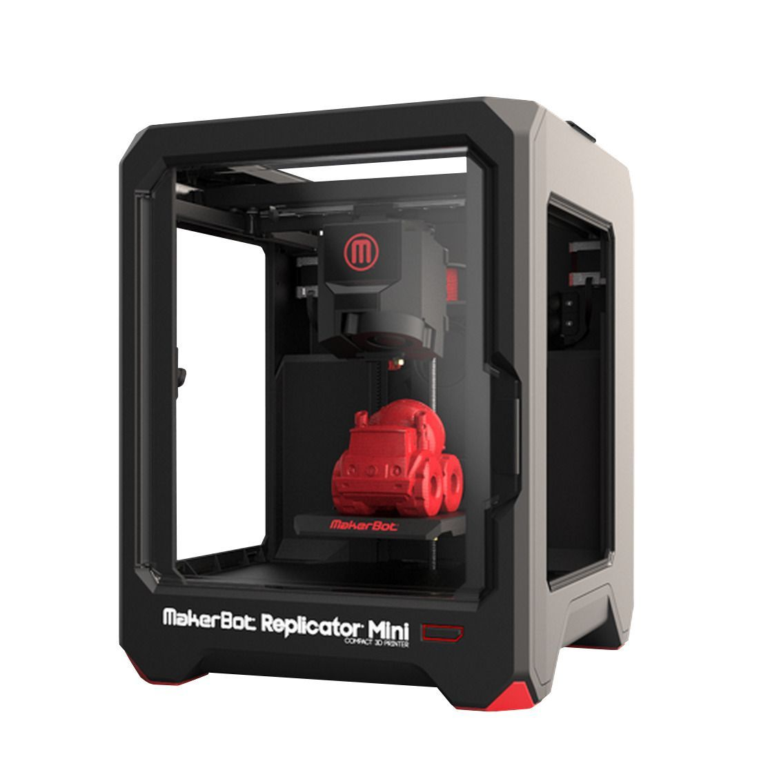 3D-принтер Makerbot Replicator Mini