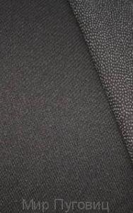 Дублерин. Черный. 150 см.,100 м., РА, 100% ПЭ