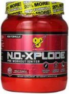 BSN N.O.-Xplode 3.3 60 порций (1110 гр.)