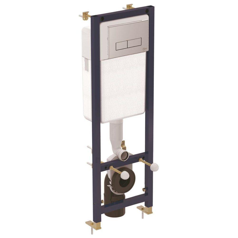 Система инсталляции Ideal Standard W3710AA 3 в 1