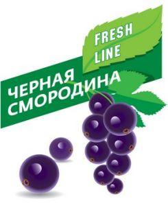 Е-жидкость 60мл. BestSmoking FreshLine - Черная смородина