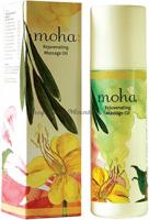 Омолаживающее массажное масло Моха Чарак / Charak Pharma Moha Rejuvenating Massage Oil