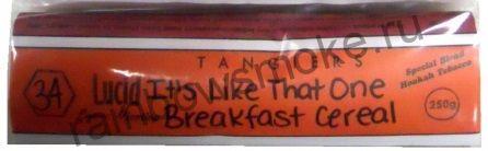 Tangiers Lucid 250 гр - It`s Like That one Breakfast Cereal (Утренний зерновой завтрак)