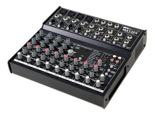 INVOTONE MX12FX Микшер