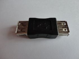 Адаптер USB мама мама